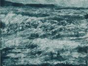 carborundum, 45 x 58
